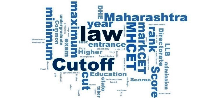 mh cet law cutoff 2018 category and college wise cut off