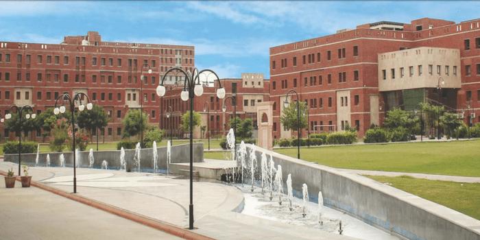 JECRC University announces B.Tech admission 2018