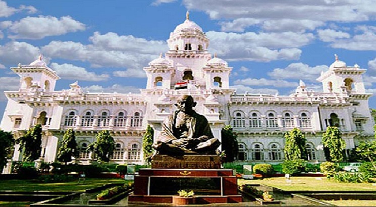 Telangana approves Private Universities Bill; 25% seats Reserved for Domicile Candidates