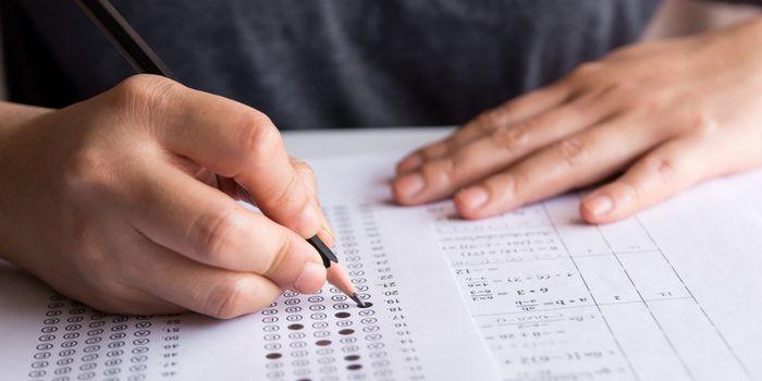 JEMAT Exam Pattern 2018