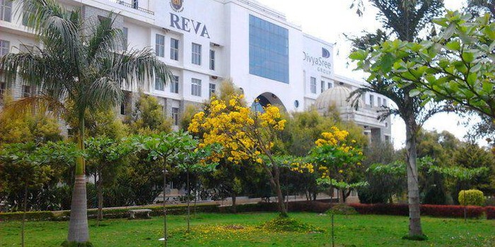 REVA University announces Law Admissions 2018