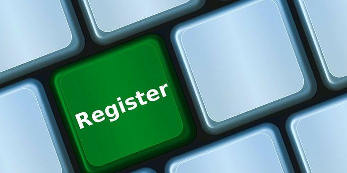 TOEFL Registration 2018