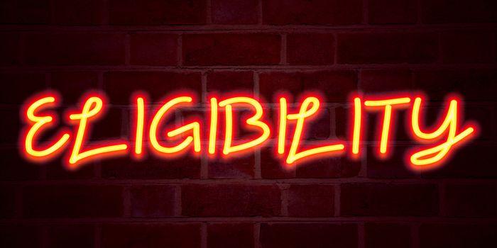 ACT Eligibility Criteria 2019