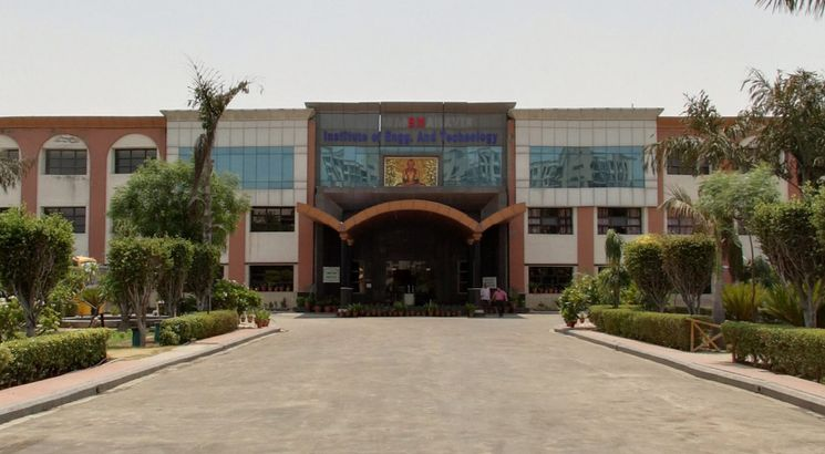 B.M. Institute of Engineering and Technology Invites B.Tech Application 2018
