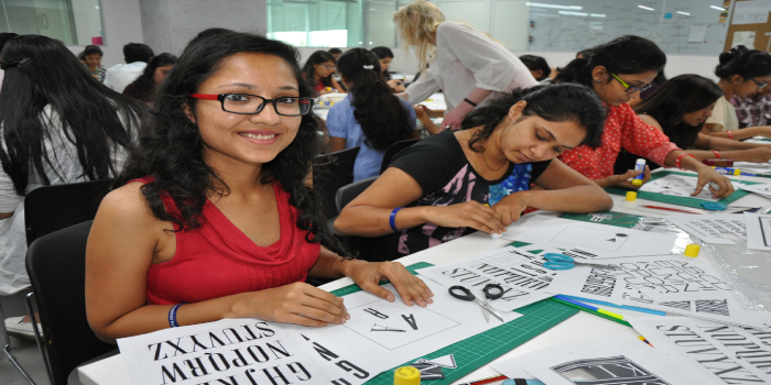 Know Fees Of Top Design Institutes