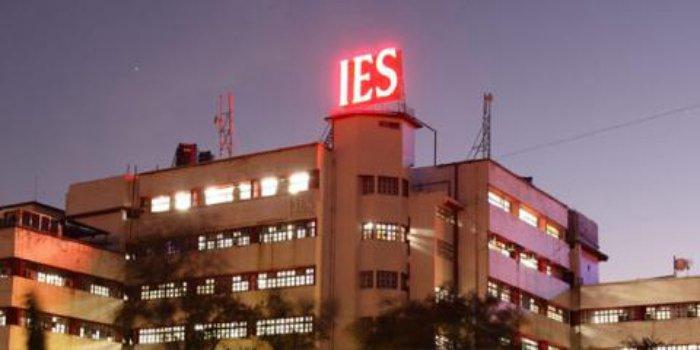 IES MCRC Mumbai Campus Virtual Tour