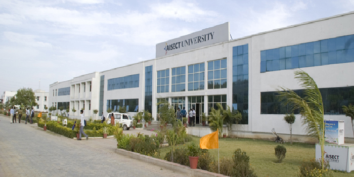 AISECT Group of Universities Commences admission process 2018