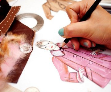 How to study Fashion Designing after 12th