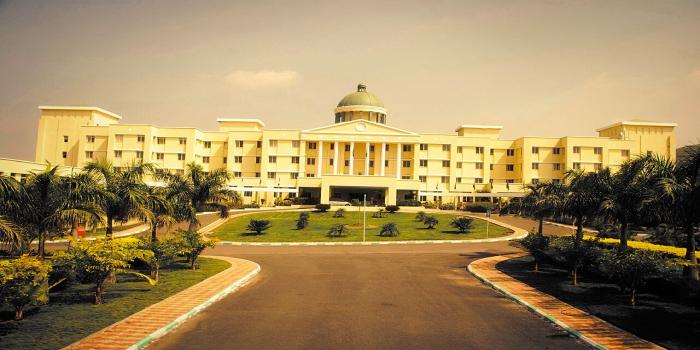 Ajeenkya DY Patil announces Law Admissions 2018