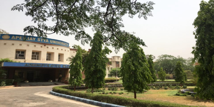 Apeejay Stya University invites applications for B.Des. admissions