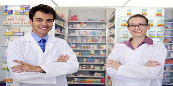 Growing scope of Pharmacy