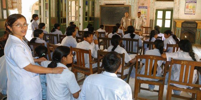NTSE Rajasthan 2018-19