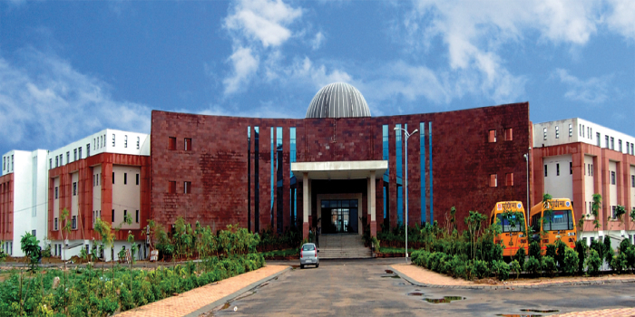 Poornima University announces application for UG 2018 Admissions