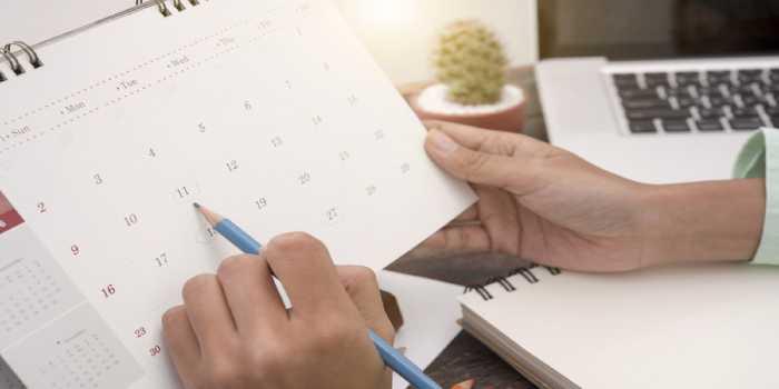 AFCAT Exam Dates 2019