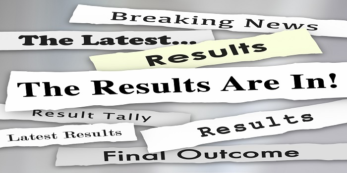 JEE Advanced Result 2018 - AIR, Score