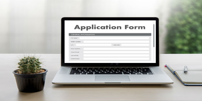 SSC CGL Application Form 2019