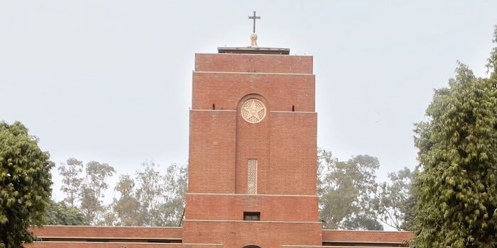 DU 2018 Admissions: St Stephen's cutoff for BA, English, History go up; Dip in Sanskrit and BSc cutoff