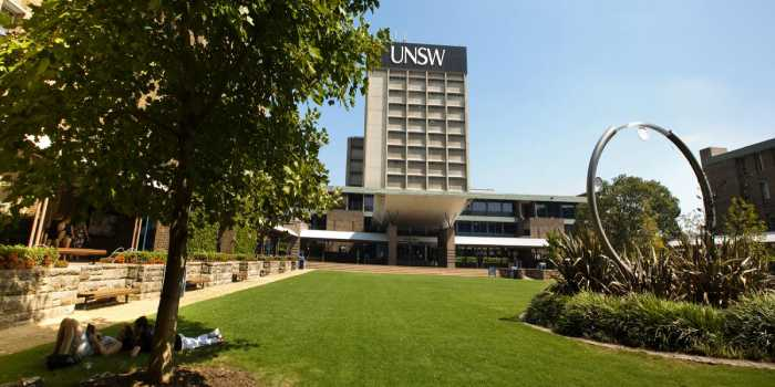 UNSW aims to achieve 26% Indian women in engineering by 2019