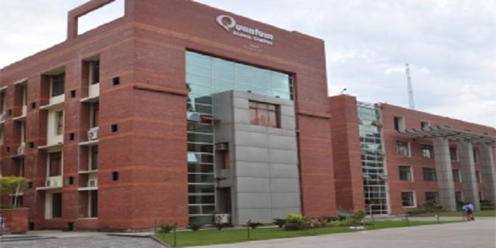 Campus Life at Quantum University: Experience it with Vaibhav Gupta