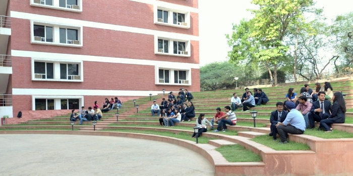 IMI Delhi welcomes new batch for academic year 2018-2020