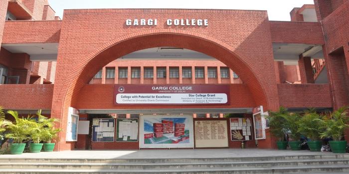 Gargi College Cutoff 2018