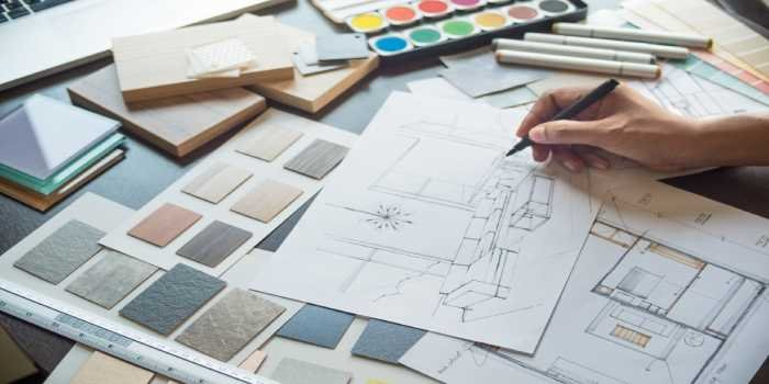 Career As An Interior Designer Know Skills Required Scope Jobs