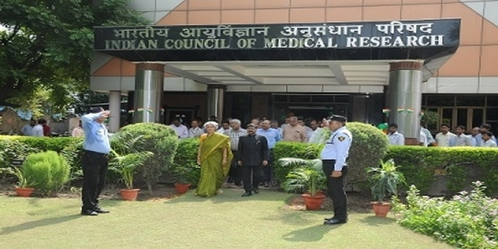 """Medical Research in India - """"Colossal need of students who opt for research"""", says Dr. Balram Bhargava, Director General, Indian Council for Medical Research"""