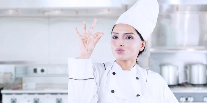 Career as a Chef: Here is a way to become a chef
