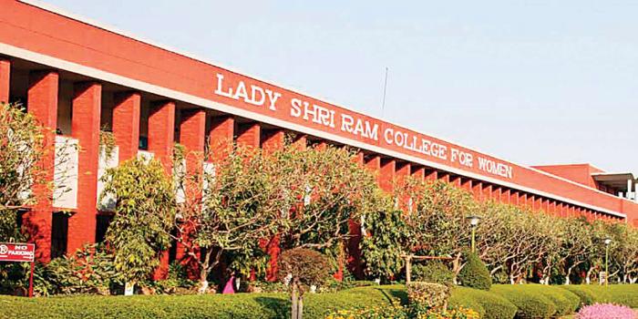 Lady Shri Ram College Cutoff 2018