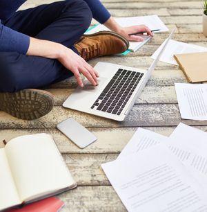 SBI PO Mains Exam Analysis by T.I.M.E
