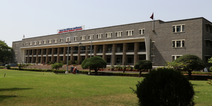 MBBS at AFMC – An interview with Air Marshal CK Ranjan, Director and Commandant, AFMC Pune