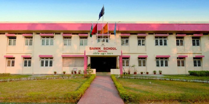 Sainik School Imphal Admission 2019