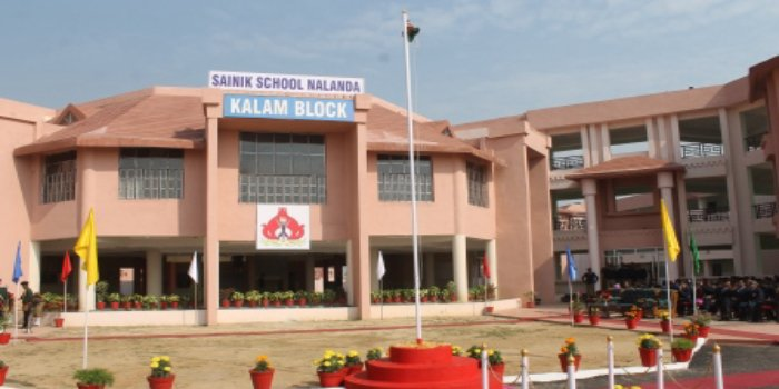 Sainik School Nalanda Admission 2019