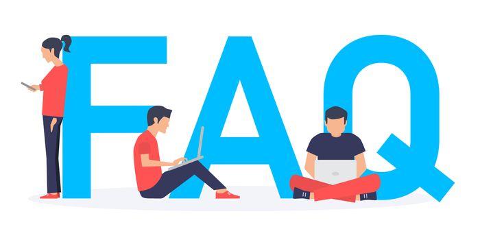 GRE FAQs