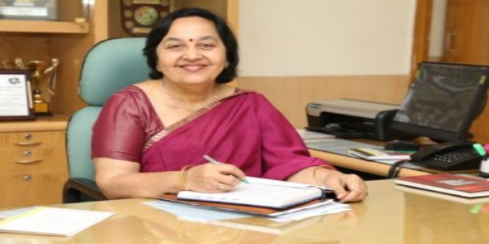 'Best talents of the country should work in the education sector,' says C. Dhawan,  Principal, Blue Bells Model School