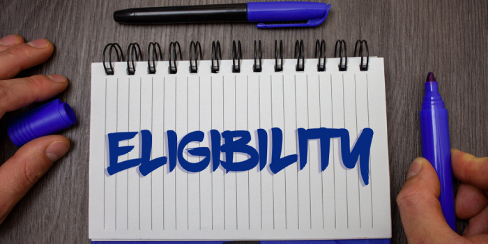 SNAP Eligibility Criteria 2018