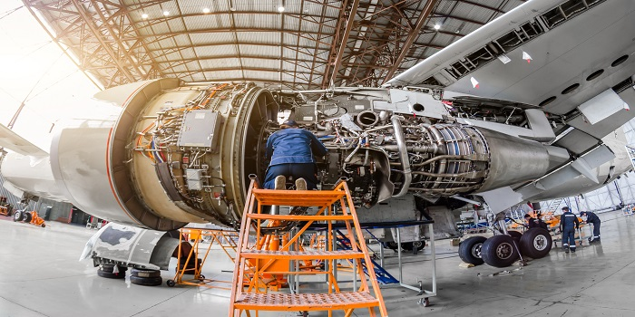 Aircraft Maintenance Engineer - Career Guide