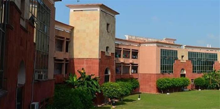 JEE Main Cutoff for NIT Delhi