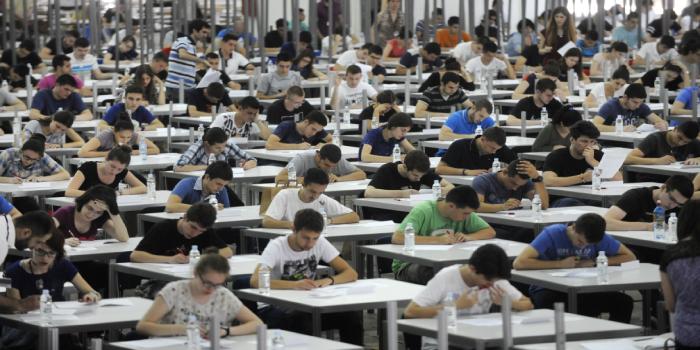 JNU Exam Centres 2019