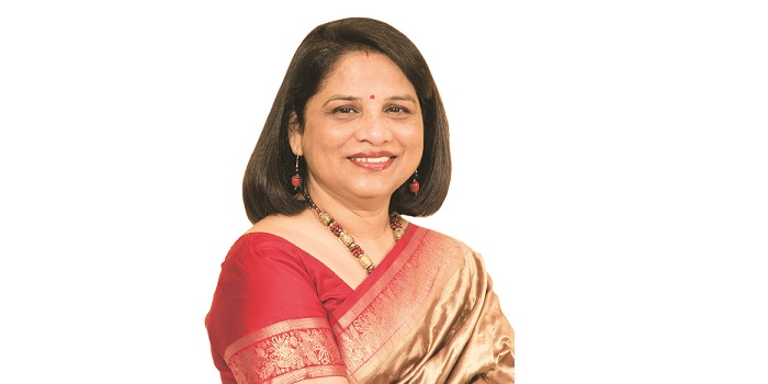 Hospitality education in the country is fraught with many challenges in its evolution path, says Prof. Madhu Chitkara, Vice Chancellor, Chitkara University