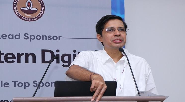 RISC-V ISA begins at IIT Madras