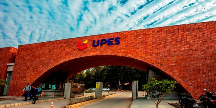 UPES Placement Report 2018