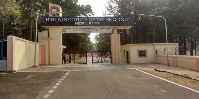 NRI Quota in Top Engineering Colleges in Jharkhand