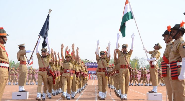 Rajasthan Police Announces Vacancies for 623 Constable posts