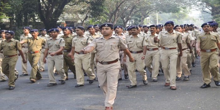 Odisha Police Recruitment 2018 - 1722 vacancies for Civil Constable post