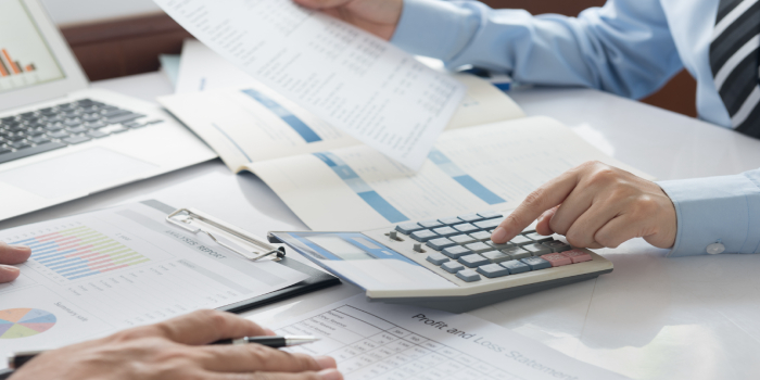 Finance & accounting: Keeping a close eye on the hotel's business