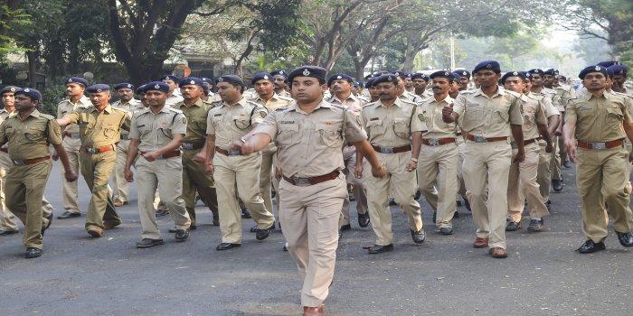 Maharashtra Police Recruitment 2018 – 455 Police Patil Vacancies