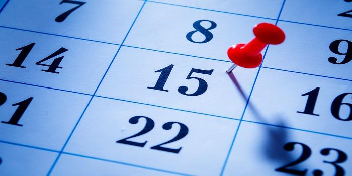 VITEEE Important Dates 2019