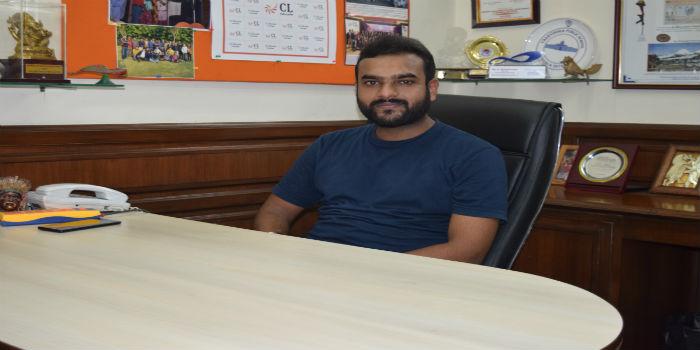 SSC CGL Preparation Tips: Expert Interview by Mayank Garg