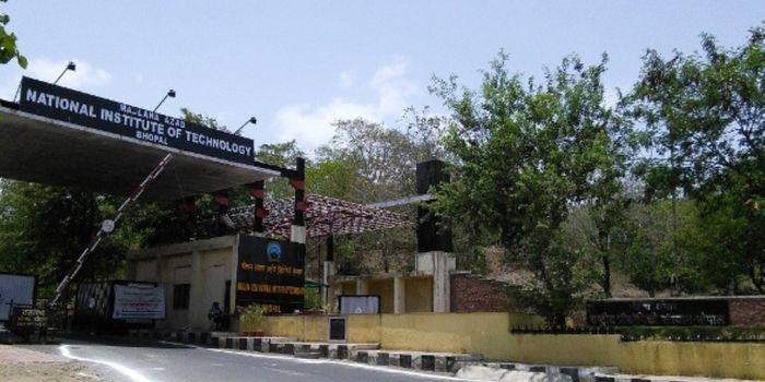 GATE Cutoff for MANIT Bhopal